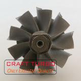 Asta cilindrica della rotella di turbina di Gt22 434882-0005