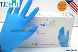Устранимое сильное Stretchable мы перчатки рассмотрения стандартного нитрила латекса En455 свободно хирургические (NG100)