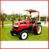 40HP Wheeled Agricultural Tractor mit Cabin, Jinma Farm Tractor (JM404)