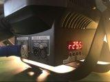 175W TV die van de Studio van de fotografie het Licht van RGB LEIDENE Studio van het Gezoem aansteken