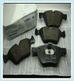 차 지프 지휘관을%s Jeep Grand Cherokee 브레이크 패드 브레이크 Rotrs D1087 OEM OE No. 5080871AA의 Ts16949 증명서를 가진 중국 공장 직접 제조