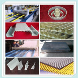 Fabricante especializado FRP Grating, Channel Bar Pultrusion Machine Hot Sale