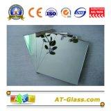 argento libero del rame d'argento dello specchio di 1.8~8mm usato per la stanza da bagno/che veste specchio, ecc
