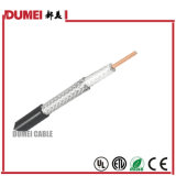 Serie de la fábrica JIS tejido el cable coaxial 5c-Fb (SYWV-75-5)