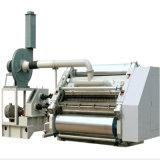 Máquina-cartón cartón corrugado simple cara