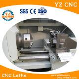 CNC Draaiend Centrum/Volledig operationele CNC Draaibank