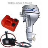 Vela 4 Stroke 15HP Outboard Motor/Outboard Engine