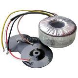 Transformador de alimentación para Audio