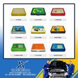 고무 수선 물개 장비, 굴착기 물개 장비, 액압 실린더를 위한 물개 장비