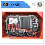 2 Tonne Wechselstrom-Batterie-heißer Verkaufs-elektrischer Gabelstapler