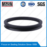 FKM / NBR End Face Rubber Dirt / Water Seal V Ring