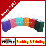 Shopping Packaging Art Paper Gift Bag & Box