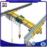 Pont roulant simple modèle d'élévateur à chaînes de poutre de Lx