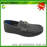La vente de chaussures occasionnel plat chaud pour Kid (GS-LF75324)