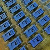 Honda 배선 하네스 접합기 자동 ECU 칩 연결관 1-966658-1