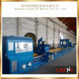 Máquina pesada horizontal econômica do torno da alta qualidade quente da venda C61250