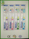 Heiße Verkaufs-Superqualität und starker Griff mit Cer-anerkannter erwachsener Zahnbürste