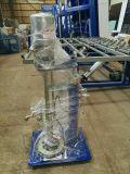 St03 máquina de recubrimiento de vidrio aislante de Corea