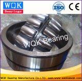 Roulement à rouleaux Wqk 24136 CC/C3w33 Cage de roulement à rouleaux sphériques en acier