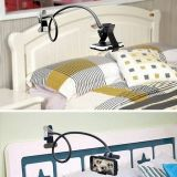 iPhone를 위한 게으른 Bracket Flexible Long Arms Clip Holder