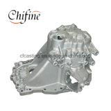 Оптовый продукт заливки формы мотора/автомобиля чехла двигателя