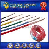 кабель Agrp стеклоткани 200deg c изолированный силиконом Braided электрический