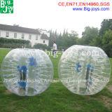 Aufblasbarer Luftblasen-Fußball, Luftblasen-Fußball, Stoßkugel (BJSP26)