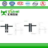 Maniglia di finestra di alluminio calda di alta qualità di vendita fatta in Cina (M010B)