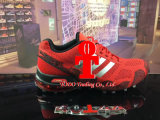 Ботинки марафона людей способа идущие