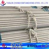 Acier inoxydable sans joint Tubeing de S32550/F61/DIN 1.4462 dans la norme d'ASTM