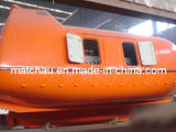 La Cina Professional Manufacturer 150 Persons Partially Enclosed Lifeboat da vendere