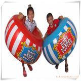 Cuerpo Bopper paragolpes inflables hinchables bola Zorb /