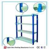 Hot Sale Boltless Rivet Usado Storage Rack Rack de chapa metálica