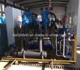 品質の低温貯蔵のための凝縮の単位の圧縮機の単位
