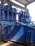 Idrociclone d'asciugamento efficiente dell'attrezzatura mineraria