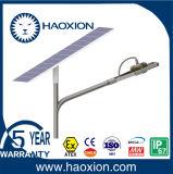LEDの屋外の使用のための太陽道ライト