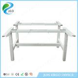 Le bureau debout de hauteur de bureau de patte réglable électrique des meubles 4/reposent le bureau de stand (JN-SD540)