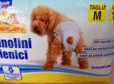 Weichheit Dog Diaper mit Highquality