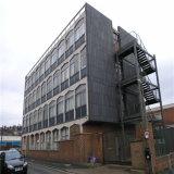 Costruzione di appartamento prefabbricata della struttura d'acciaio