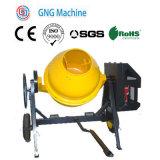 500L diesel, misturador concreto de alta velocidade 500L de capacidade elevada da potência do motor