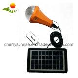 Светильник чтения солнечного светильника блока питания солнечный приведенный в действие напольный для сбывания
