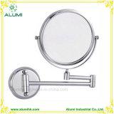 Espejo de aumento de doble cara del espejo de la pared del maquillaje de 3X para el cuarto de baño