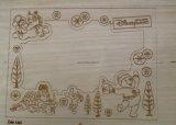 Cortador da gravura do laser do CO2 para a madeira