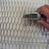 Usato per la maglia ampliata rinforzante popolare del metallo del rimorchio