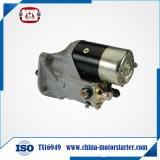 Hino W04D W04CT Motor a diesel Motor Starter (28100-1900)