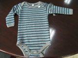 Sous-vêtements de laine mérinos du bébé réducteur gamme rampante