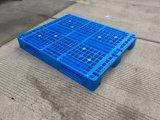 De euro Pallet van het Type van Pallet Plastic en 4-manier van het Type van Ingang