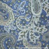 Gedruckte Rohseide des Polyester-Futter-Fabric/300t