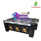 Tableau de poissons d'arcade de machine de jeu de poissons de tir pour les machines de jeu