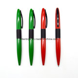 Geschmälerte Entwurfs-Art-Metallkugel-Feder mit dem Firmenzeichen angepasst für Förderung (LT-Y089)